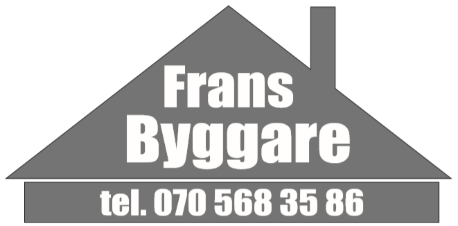 Logo Frans Byggare AB